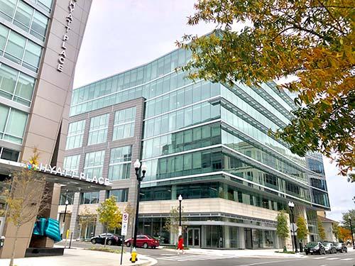Arlington, VA Office of Arlington Collaborative Law PLLC